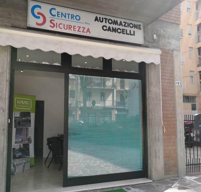 Centro Sicurezza sn.c - sassuolo